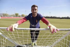 Manolo Reina: «Ante el Granada nos jugamos todo el año»