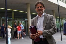 Oriol Pujol volverá a salir de la cárcel días después de que le revocaran el tercer grado