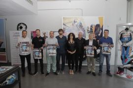 La Ruta Memorial Luis Salom cumple tres ediciones