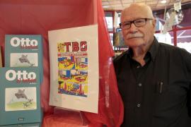 Fallece Josep Maria Blanco, último superviviente de la revista 'TBO'