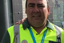 Fallece un guardia civil durante una persecución en Cádiz