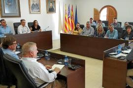 Sant Josep otorga de forma definitiva doce nuevas licencias de taxi