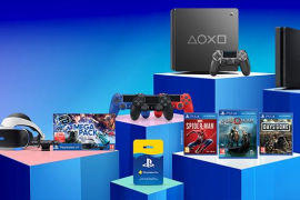 Sony anuncia un año más 'Days of Play'