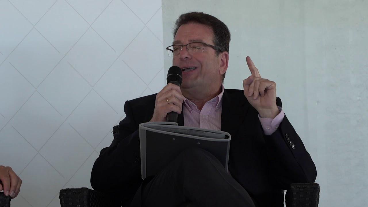 Jesús Navarro: «Las empresas están tiranizadas por el producto, pero manda el consumidor»