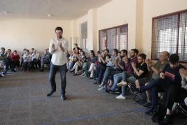 Més per Palma marca «líneas verdes» para entrar en el gobierno de Cort