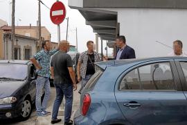 La defensa de Sbert exige la entrega urgente de los chats de Penalva y Subirán