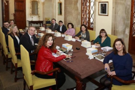 El Consell de Govern aprueba la creación del primer censo de víctimas de la Guerra Civil y la Dictadura de Baleares