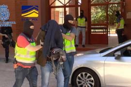 Prisión para un miembro de Dáesh detenido en Madrid que facilitaba la vuelta de terroristas a Europa