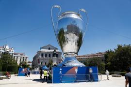 Tottenham y Liverpool dirimen el trono de la Champions