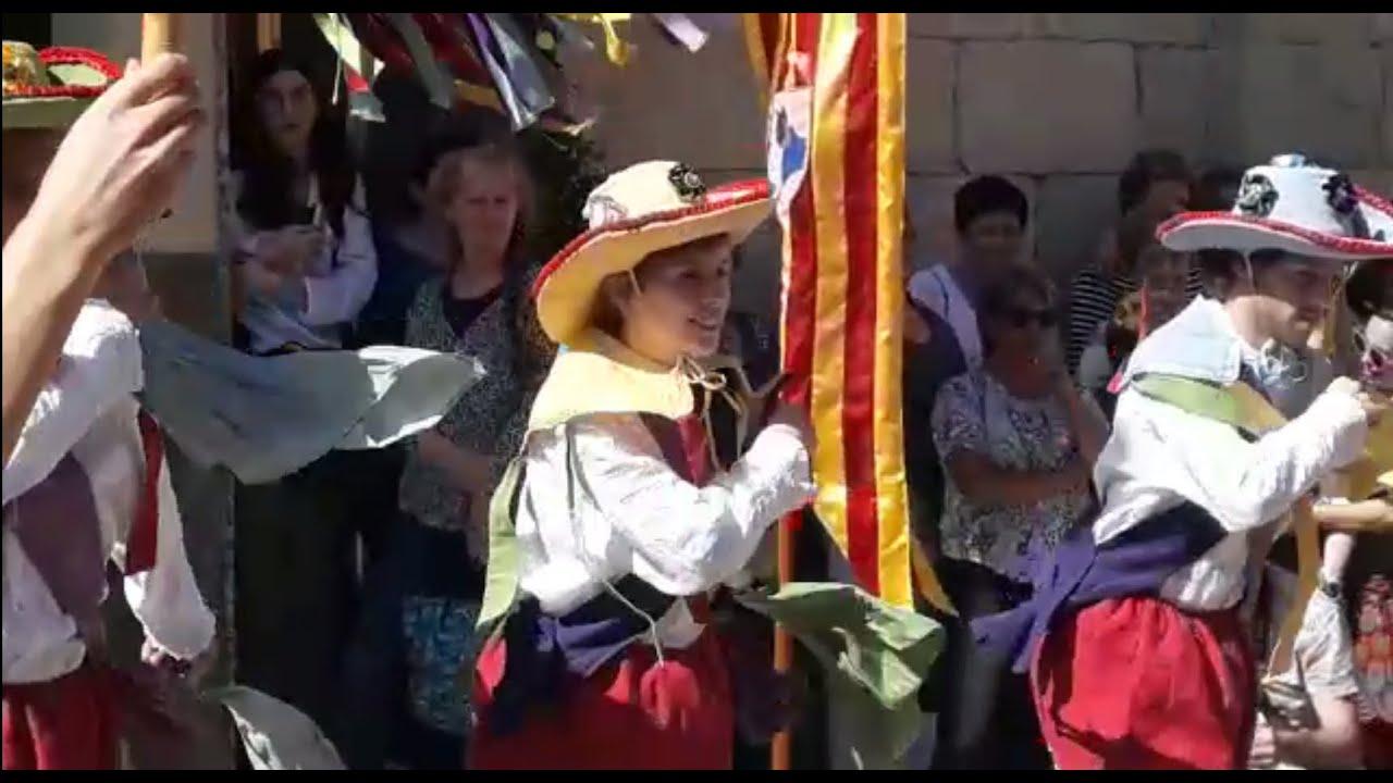 Àngels Puig se convierte en la primera Cossier de Manacor