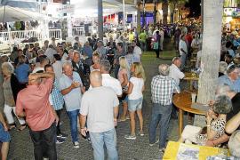 La policía de Palma levanta 60 actas a locales por promocionar el consumo de alcohol