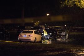 Al menos 13 muertos en un tiroteo en un edificio público de Virginia