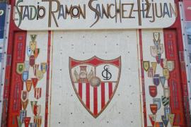 El Sánchez-Pizjuan acoge la capilla ardiente de José Antonio Reyes