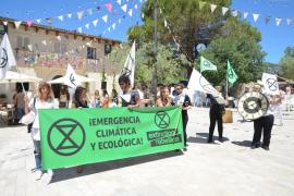 Un evento muy reivindicativo realza el sabor por lo artesano y ecológico en Puigpunyent