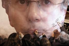 El CGPJ hace efectiva la expulsión de Garzón de la carrera judicial