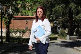Mónica Gracia: «La falta de policías en Baleares es muy preocupante»