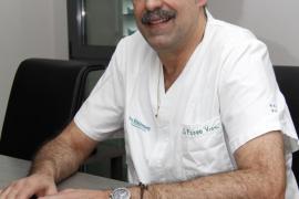 Pedro Vidal Taberner, nuevo coordinador de Urgencias de Son Espases