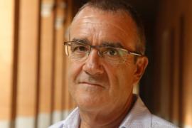Yllanes: «Entrar en el Govern es una obligación»