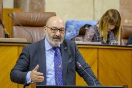 Vox presentará una enmienda a totalidad a los Presupuestos andaluces del Gobierno PP-C's