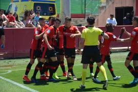 Poblense y Mallorca B conocen a sus rivales en segunda ronda