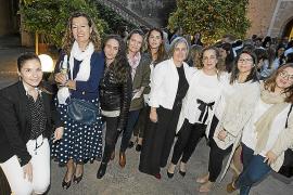 Cena anual y entrega de premios del Col·legi d'Infermeria