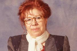 Fallece la montadora Carmen Frías ganadora de dos Goya