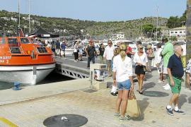 El Govern quiere desviar cruceros a otros puertos para descongestionar el de Palma