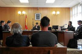 Condenados por envenenar milanos y vender marihuana en Capdepera