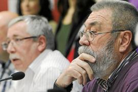 Los sindicatos creen que el Gobierno está a tiempo de rectificar y evitar más movilizaciones
