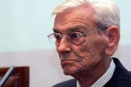 Fallece Antoni Roig Muntaner, uno de los impulsores de la UIB