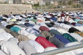 La comunidad musulmana despide el Ramadán
