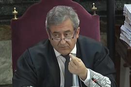 La Fiscalía define a Junqueras como «motor principal de la rebelión»