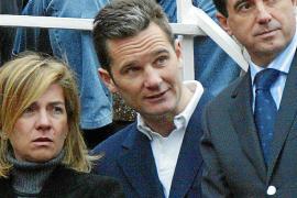 Anticorrupción descarta por ahora pedir medidas cautelares para el duque de Palma