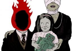 Lectura dramatizada en el Teatre Principal de Palma con 'Els ulls dels altres'
