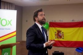 Vox sobre la exhumación de Franco: «La historia hay que dejarla para los historiadores»