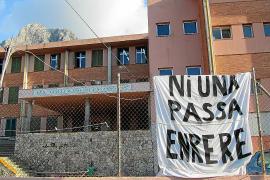 Los estudiantes convocan un encierro y una jornada de huelga contra los recortes