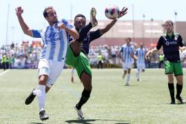 El Melilla-Atlético Baleares se jugará este domingo a las 18.30 horas