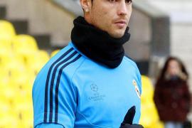El Madrid reta al frío y al CSKA