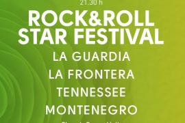 Noche de rock and roll en Manacor