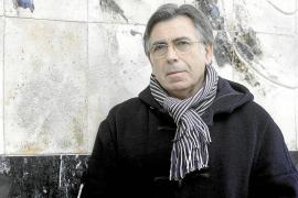 Luis Remartínez reedita la partitura de 'El anillo de hierro', de Miguel Marqués