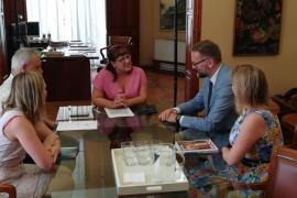 El cónsul británico considera que el Brexit no es un riego para el turismo en Baleares