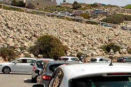 Las restricciones en Formentor empiezan el día 15 sin acuerdo con los autocares turísticos