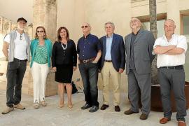 El Cercle d'Economia celebra 25 años rodeado de artistas del Mediterráneo