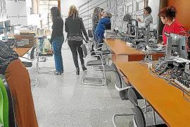 El Colegio de Abogados exige «soluciones urgentes a la intolerable situación» en Ibiza