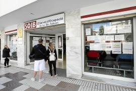 Ibiza es la única isla donde aumentó el paro en mayo en comparación a 2018