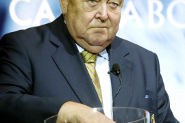 Muere a los 89 años el sueco Lennart Johansson, expresidente de la UEFA