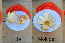 Un verano vestido de naranja