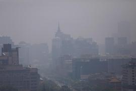 La ONU urge a actuar contra la contaminación del aire en el Día Mundial del Medio Ambiente