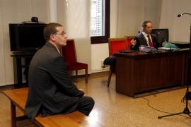 Ocho años de inhabilitación para el ex alcalde de Capdepera por el derrumbe del hotel Son Moll