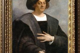 Vox quiere invertir dinero público en investigar un supuesto origen mallorquín de Cristóbal Colón